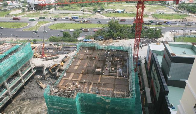Cả nước có 62 dự án đăng ký điều chỉnh cơ cấu căn hộ