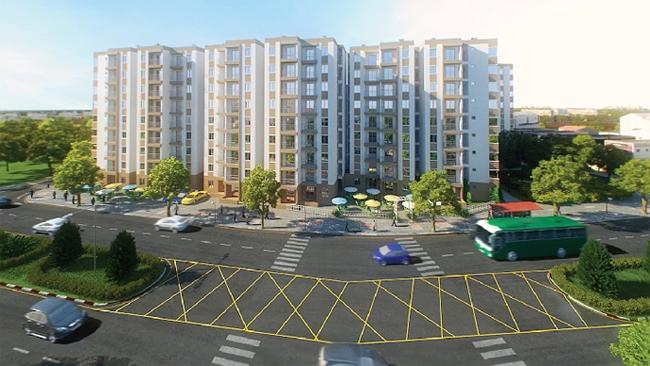 N.H.O đầu tư thêm 1.000 tỷ tại thị trường bất động sản Đà Nẵng