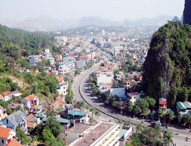 Quảng Ninh sẽ trở thành vùng đô thị lớn mang tầm vóc quốc tế