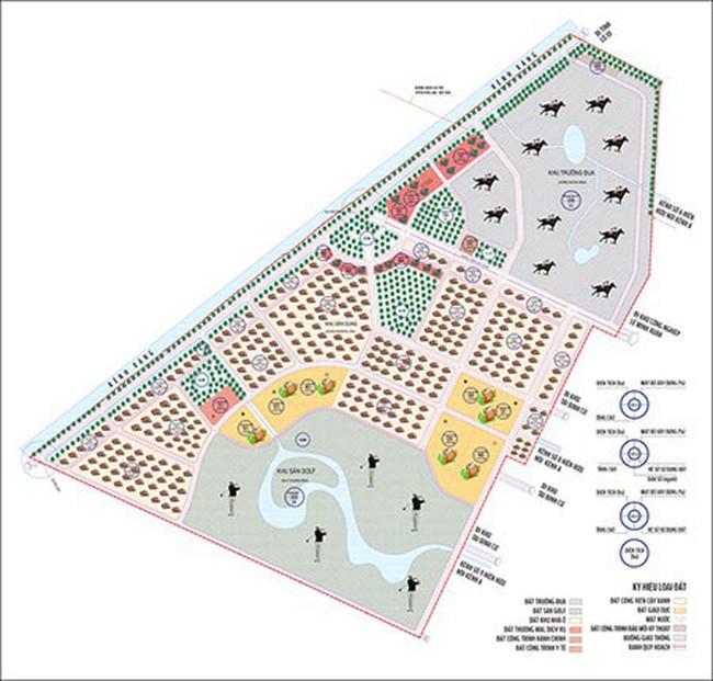 Dự án đô thị Sing-Việt và vụ kiện