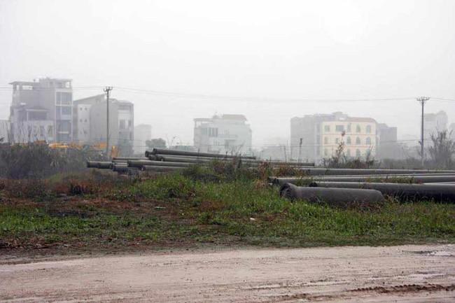 """Dự án Gamuda City: Dấu hỏi lớn cho dự án """"tỉ đô"""""""