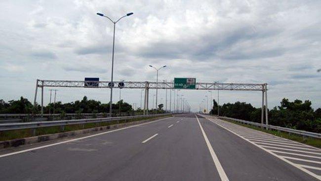 Cao tốc Ninh Bình - Thanh Hóa sẽ được xây dựng 2 làn xe