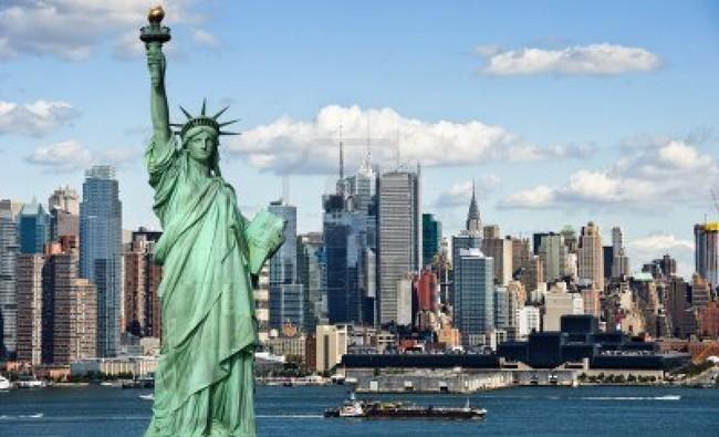 New York là thành phố đắt đỏ nhất thế giới đối với ngành công nghệ và sáng tạo