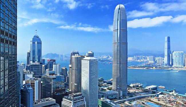 Hong Kong vẫn là thành phố đắt đỏ nhất thế giới để sống và làm việc