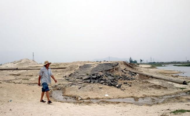 Khu đô thị sinh thái gây... ô nhiễm!