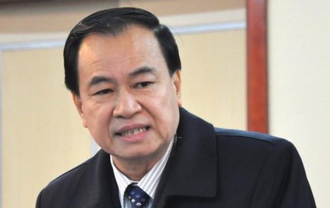 """Cựu thứ trưởng GTVT Lê Mạnh Hùng: """"Không biết bọn này """"đi đêm"""" với nhau từ lúc nào?"""""""