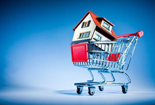 """Nhà đầu tư bất động sản đã đổi """"khẩu vị"""""""