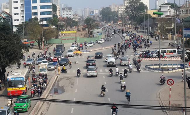 """Dự án đường Trường Chinh mở rộng: """"Bẻ cong đường"""" né nhà quan chức ?"""