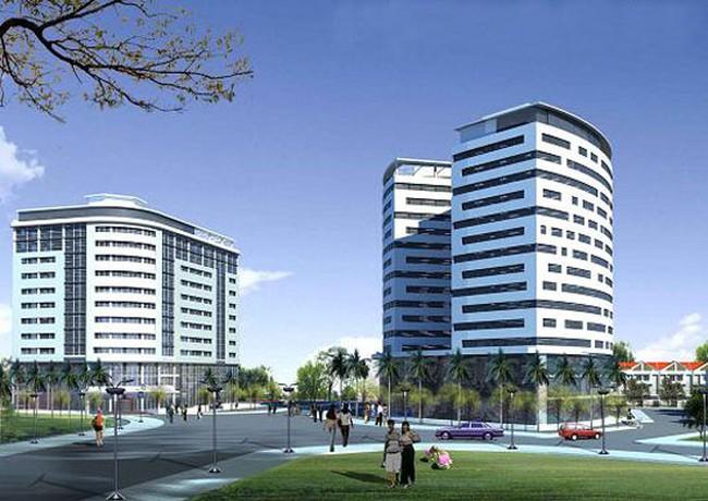 TP HCM có thêm 3 dự án chung cư mới