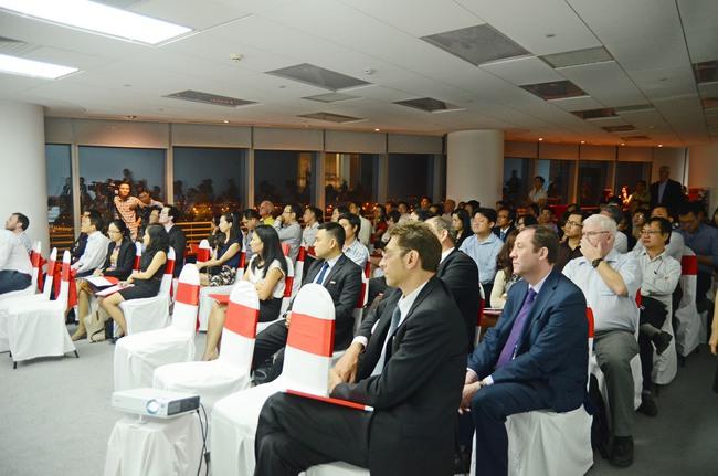 Ngành bất động sản Việt Nam cần chuẩn đo đạc quốc tế