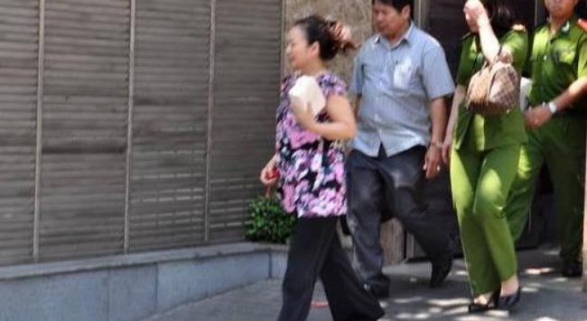 Vụ bắt Chủ tịch HĐQT địa ốc An Khang: Tổng số tiền lừa đảo ước cả ngàn tỷ đồng