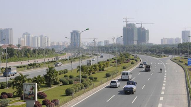 Khẩn trương bổ sung Đồ án Điều chỉnh Quy hoạch Vùng Thủ đô