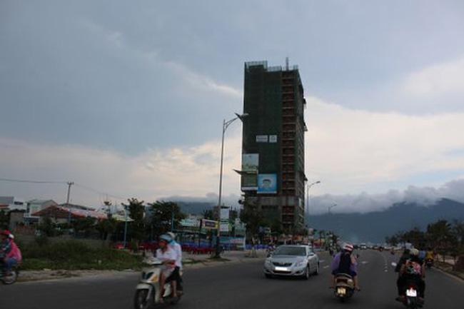 Rủi ro bất động sản Đà Nẵng