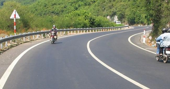 Chuyển đổi dự án nâng cấp quốc lộ 38 sang hình thức BOT