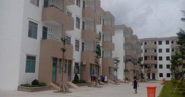 Xuất hiện dự án căn hộ giá chỉ 7 triệu đồng/m2