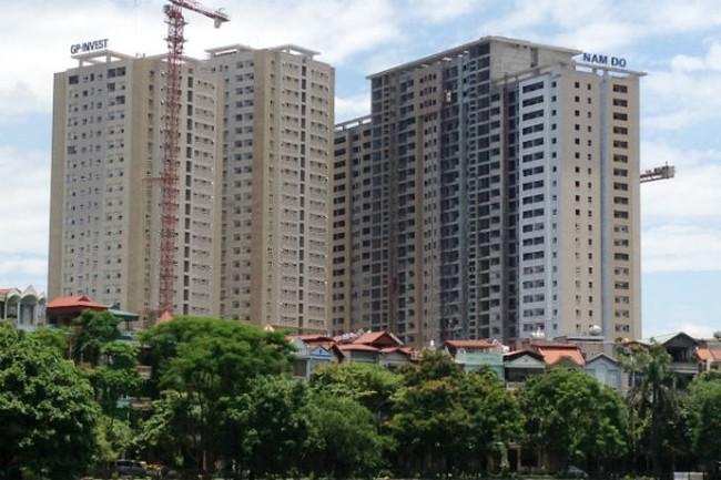 Căng thẳng tại chung cư Nam Đô Complex: GP.invest nói gì?