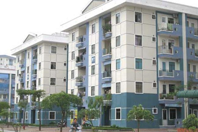 Người bị thu hồi đất có thể mua nhà xã hội thay nhà tái định cư