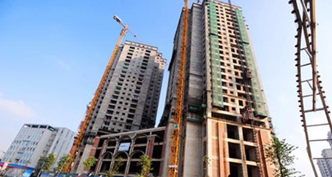 TP HCM chưa xem xét chuyển đổi dự án nhà ở tại các quận nội thành