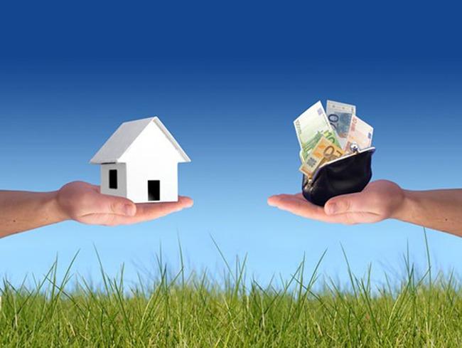 Rầm rộ mở bán dự án chung cư, đất nền