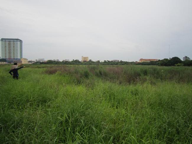 Từ hôm nay, nhiều dự án được miễn tiền sử dụng đất
