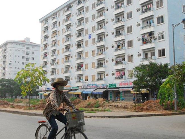 Bộ Xây dựng sẽ xử lý DN bán nhà ở xã hội giá cao