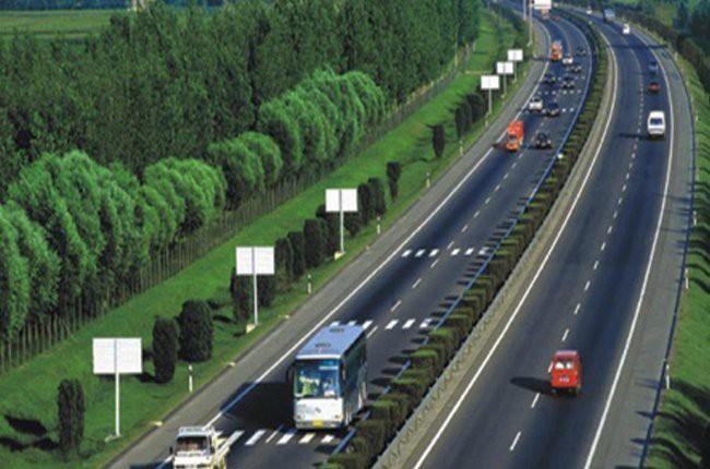Tháng 7 sẽ khởi công tuyến đường cao tốc hơn 1,6 tỷ USD