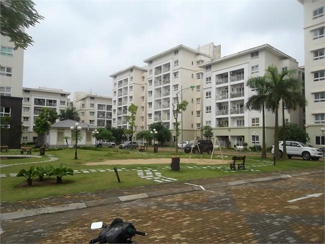 Nhiều lỗ hổng trong quản lý dự án nhà ở tại các khu đô thị Hà Nội