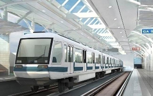 Bình Dương sẽ có 6 tuyến đường sắt trên cao và tuyến mặt đất