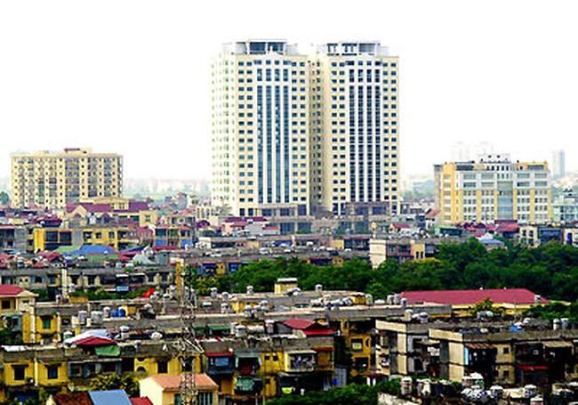 Phê duyệt Chương trình phát triển nhà ở TP. Hà Nội