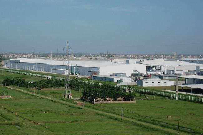 Đến năm 2020, Huế có 6 khu công nghiệp