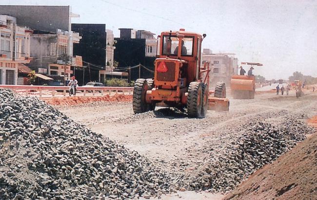 Hà Nội: Ứng 700 tỷ đồng GPMB các dự án,công trình trọng điểm
