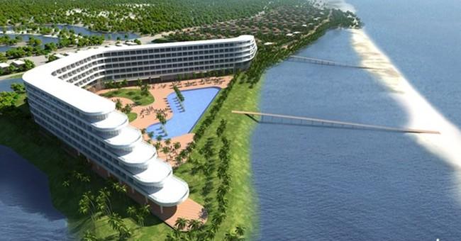 """""""Hé lộ"""" chi phí đầu tư các """"siêu dự án"""" bất động sản ở Phú Quốc"""