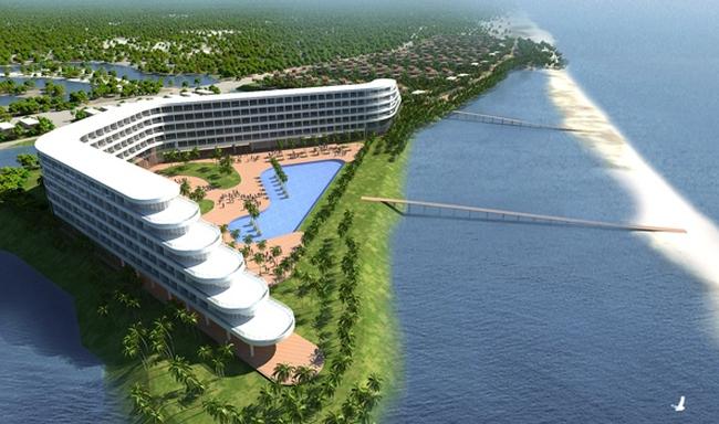 """Phú Quốc: Phân khúc khách sạn cao cấp đang là """"miếng mồi ngon"""""""