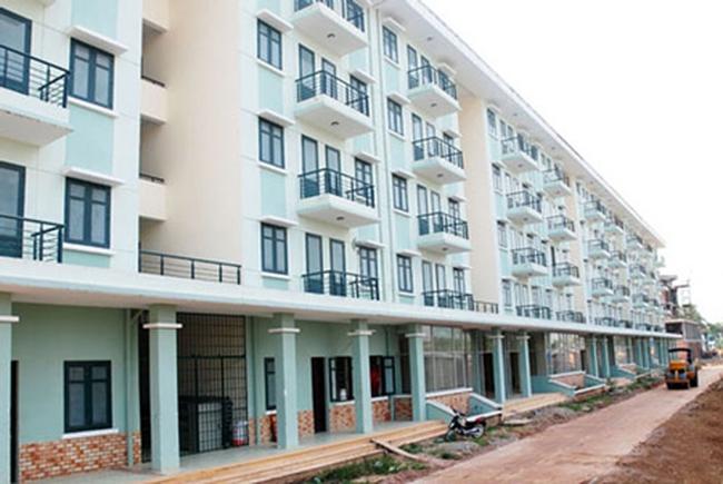TP HCM sắp có thêm 1.000 căn hộ nhà ở xã hội