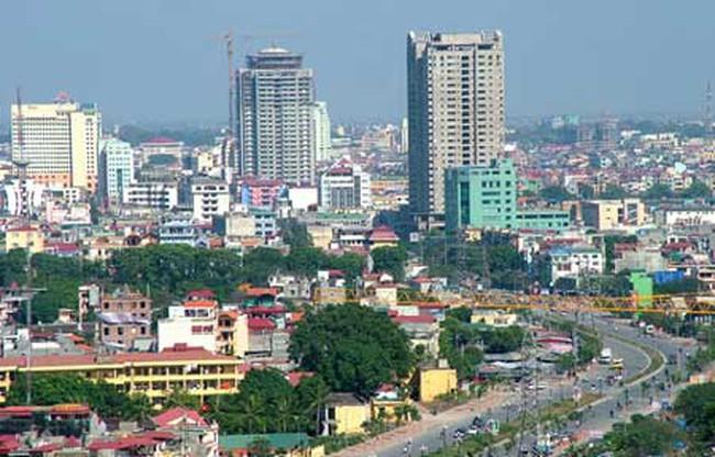 WB cam kết hỗ trợ 2 tỷ USD cho chương trình phát triển đô thị