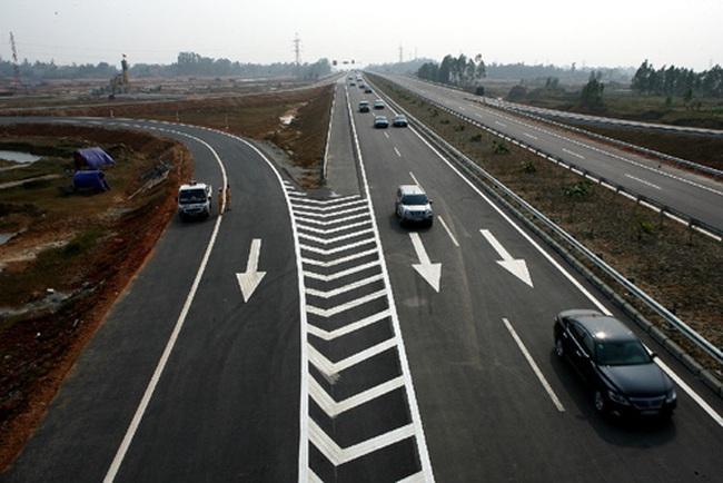 Cao tốc dài nhất Việt Nam thông xe kỹ thuật thêm 25km