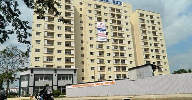 Quỹ Phát triển Nhà ở TP.HCM hạ lãi suất cho vay mua nhà