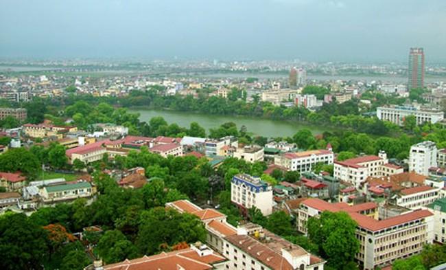 Hà Nội tạm dừng phát triển nhà ở thương mại trong khu vực nội đô lịch sử
