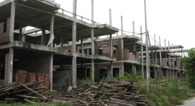Không cho phép triển khai dự án BĐS nếu không đủ điều kiện hạ tầng