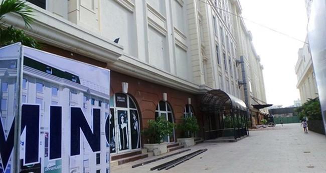 Sắp khai trương Trung tâm thương mại Parkson đầu tiên tại Đà Nẵng