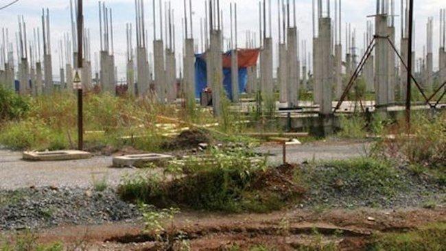 Hệ lụy từ những dự án chậm tiến độ tại Đà Nẵng