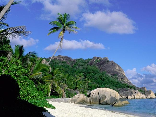 Quảng Nam sắp có khu du lịch biển 5 sao 500 tỷ đồng