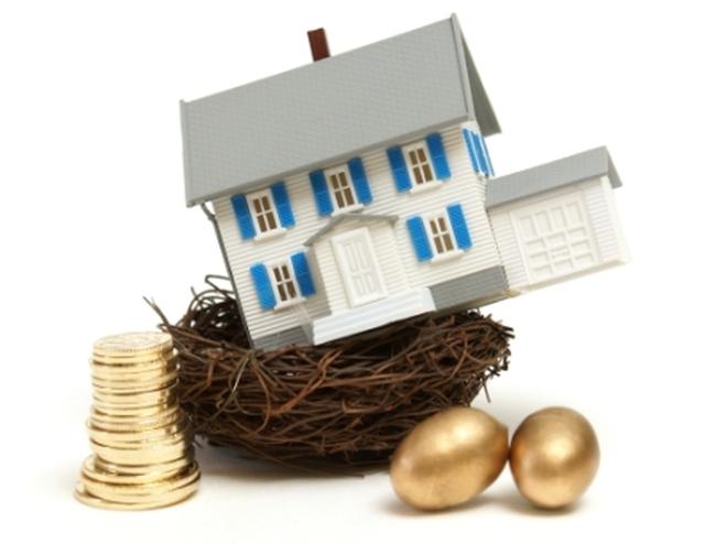Vay mua nhà có thực sự rủi ro?