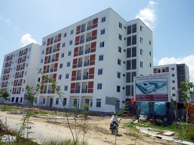 Đà Nẵng xin bán đứt nhà ở xã hội do ngân sách đầu tư