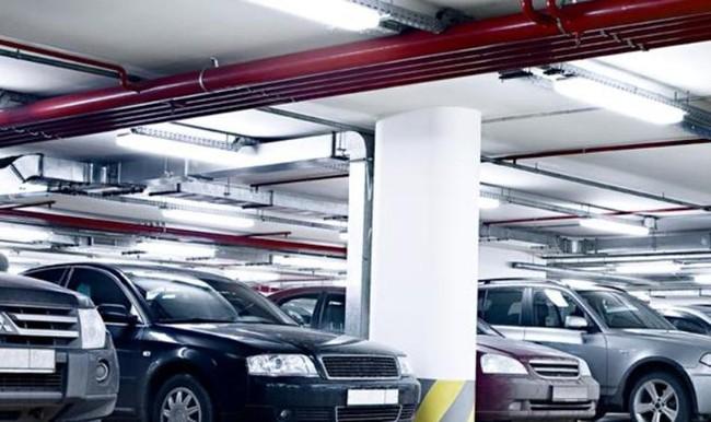 Đề xuất nơi để xe ô tô thuộc sở hữu chung