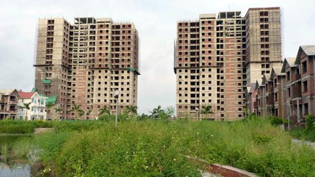 Hà Nội: Không có thêm dự án BĐS vốn ngoại nào trong 6 tháng đầu năm