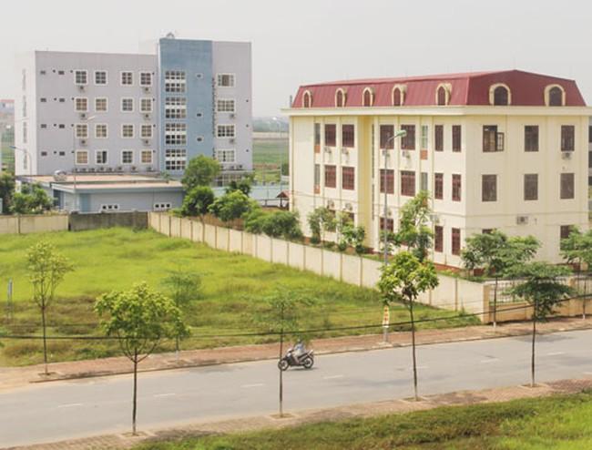 Linh hoạt nguồn vốn xây dựng hạ tầng đất dịch vụ