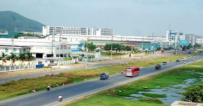 Điều chỉnh quy hoạch 15 khu công nghiệp tỉnh Bắc Ninh
