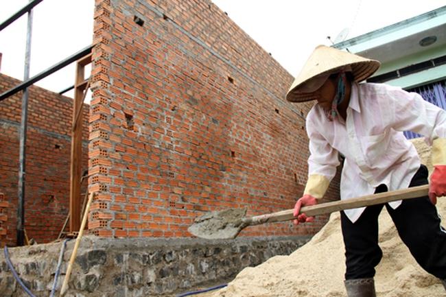 500.000 hộ nghèo sẽ được vay vốn làm nhà lãi suất 3%