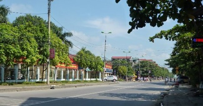 Hà Nội: Thị trấn Kim Bài được quy hoạch theo mô hình sinh thái mật độ thấp